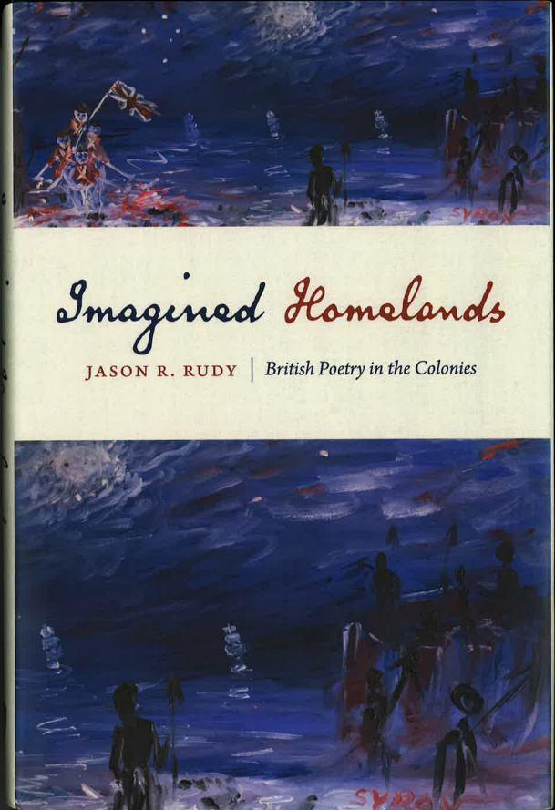 Imagined homelands