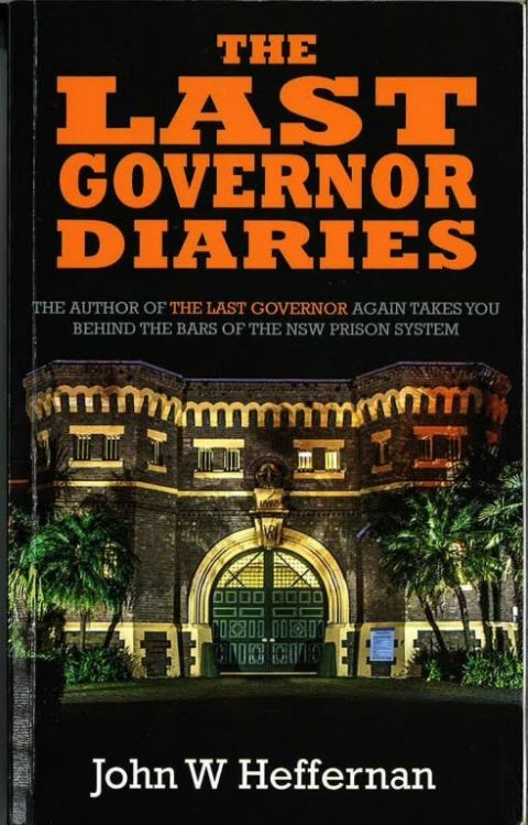 'The Last Governor Diaries'