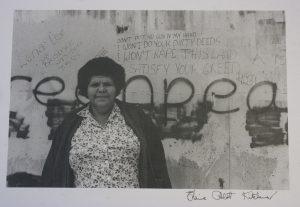 mum churl bondi (c) Elaine Pelot Syron